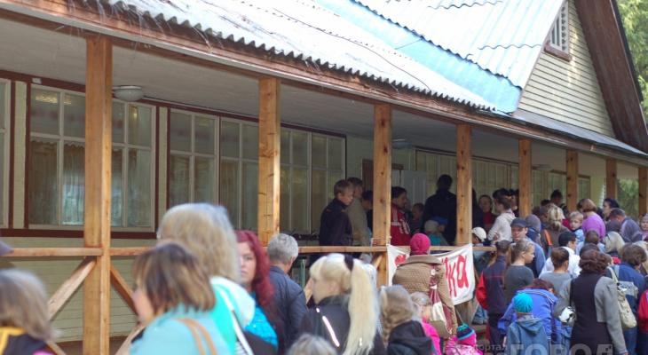 Родители из Марий Эл смогут получить 50% кэшбэк за покупку путевки в детский лагерь