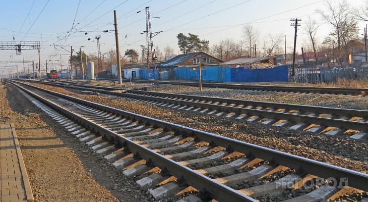 «Последнее фото»: девочка погибла делая селфи на железной дороге