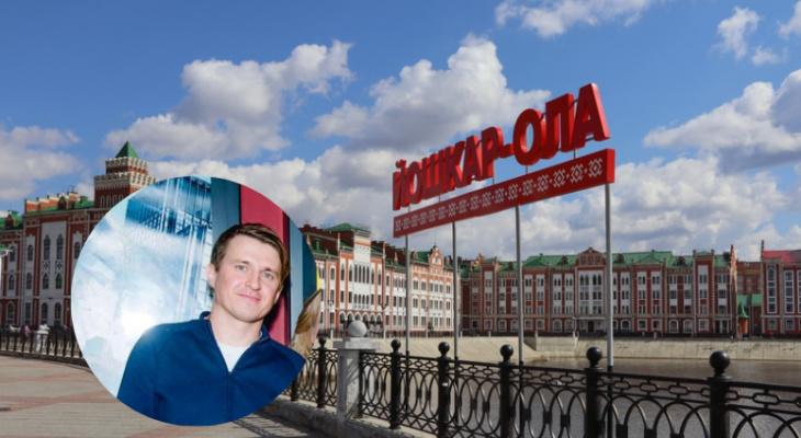 «Йошкар-Ола — это город любви»: известный режиссер рассказал, как относится к своей малой родине