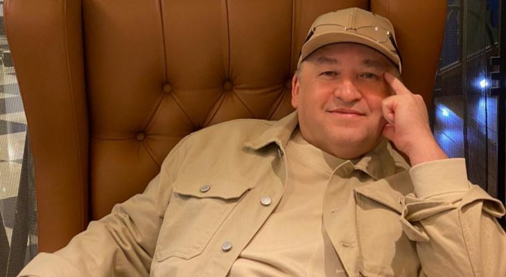 В Йошкар-Оле скончался известный ресторатор и владелец многих популярных заведений