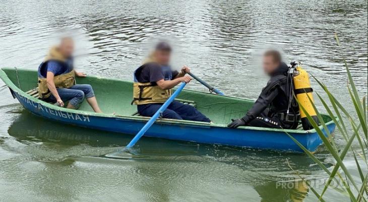Известно, что утонувший мужчина из Марий Эл был болен