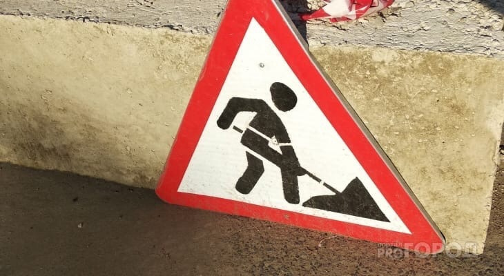 Известно, по каким дорогам йошкаролинцам запретят ездить в июне