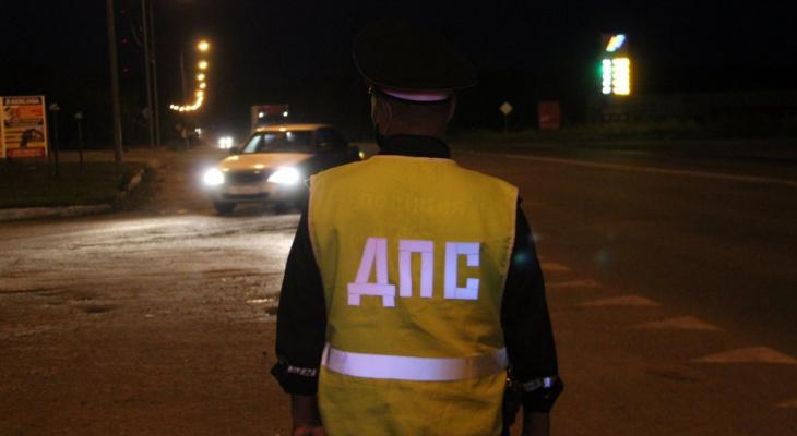 Завтра в двух районах Марий Эл полицейские проведут рейды