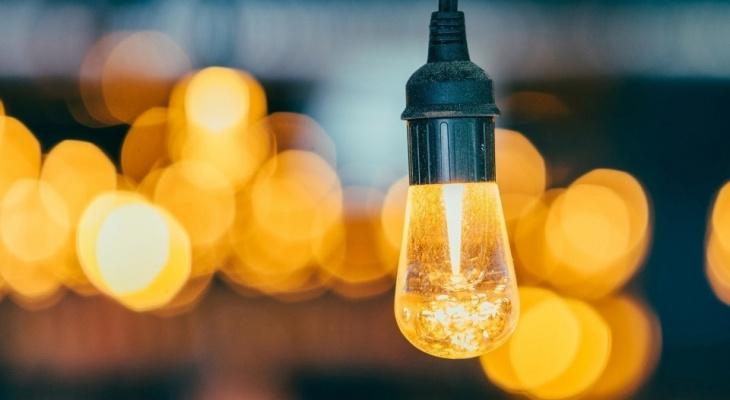 В конце недели в нескольких жилых домах Йошкар-Олы отключат свет