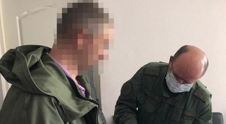 """В Йошкар-Оле двое детей остались без мамы из-за """"отморозка"""" с ножом"""