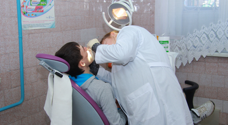 «Доходит до абсурда»: прокуратура Йошкар-Олы не смогла записаться на прием в Детскую стоматологию