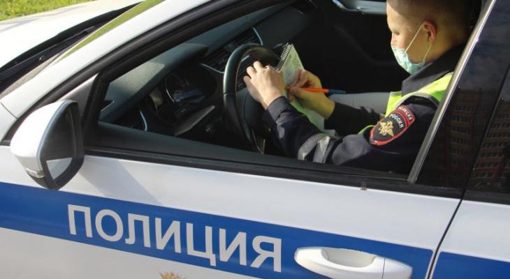 С завтрашнего дня в Марий Эл полицейские начнут рейд на пьяных водителей