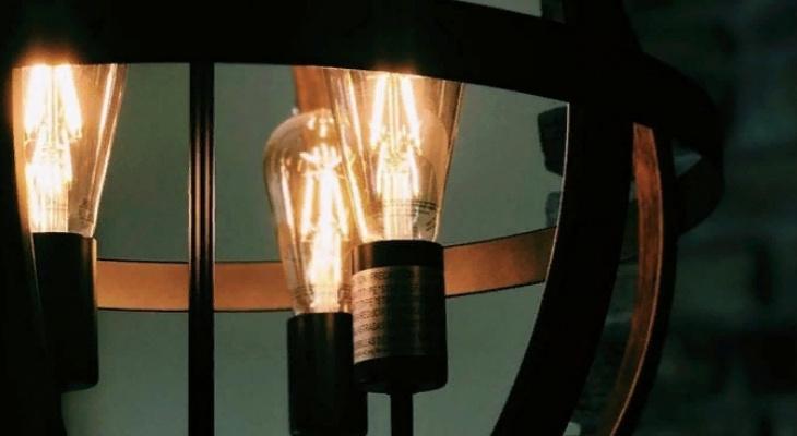 Сегодня в некоторых домах Йошкар-Олы пропадет электричество