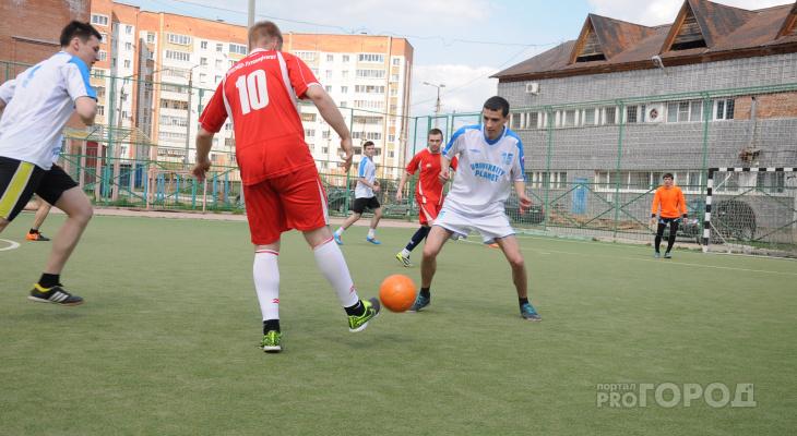Бывший министр спорта Марий Эл потратил почти 30 миллионов бюджетных рублей на футбольный клуб