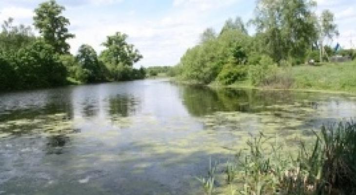 «Неудачно искупался»: сегодня утром жители Марий Эл достали тело утопленника из реки