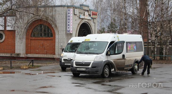 «А на троллейбусе дешевле всех!»: в Йошкар-Оле выросли цены на проезд в маршрутках