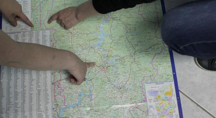 «Да здравствует агломерация!»: два города в Марий Эл могут стать частью Татарстана