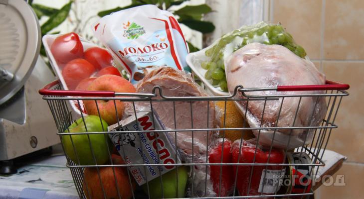 «Приходится экономить на еде»: известно, цены на какие продукты в Марий Эл стремительно растут