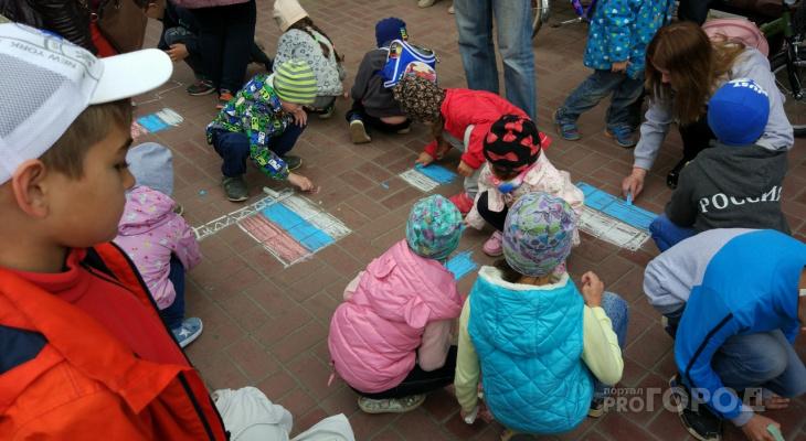 Дети из Марий Эл могут получить допобразование ближайшие два года