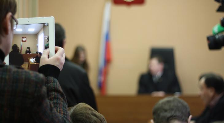 Житель Марий Эл, который насиловал трехлетнего мальчика, сядет в тюрьму