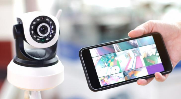 Продажи видеокамер в Марий Эл выросли на 30%