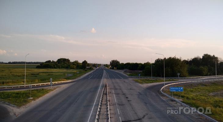 «А как нам выехать!?»: загородные трассы Йошкар-Олы будут перекрыты на несколько часов