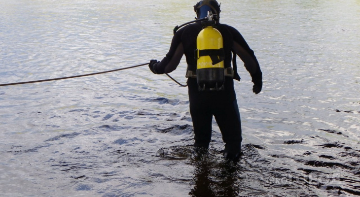 «Купался в грязной мутной воде»: в пригороде Йошкар-Олы водолазы подняли со дна тело утопленника