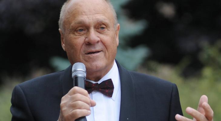 Стало известно о смерти известного российского актера и режиссера Владимира Меньшова