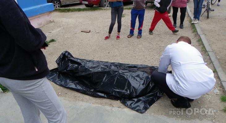 Стало известно, сколько детей погибло на водоемах Марий Эл за последние два месяца