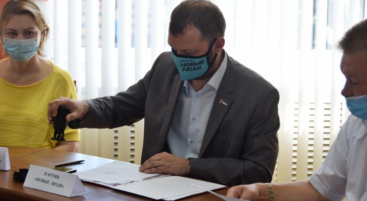 Партия «Новые люди» поддержала проведение честных выборов в Марий Эл