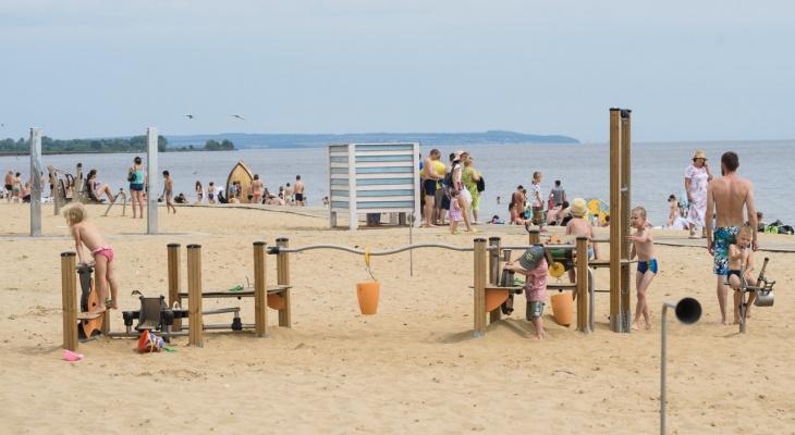 Куда поехать на выходные: море, расположенное в двухстах километрах от Марий Эл