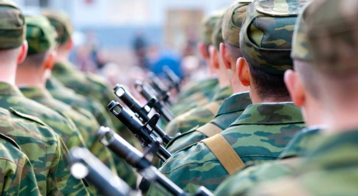 Военный преступник, расстрелявший больше 400 человек, пытался спрятаться в Йошкар-Оле