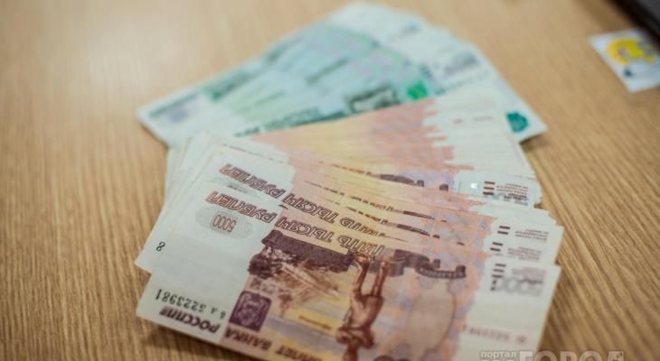 Студенты Йошкар-Олы платили кредиты за чужие айфоны