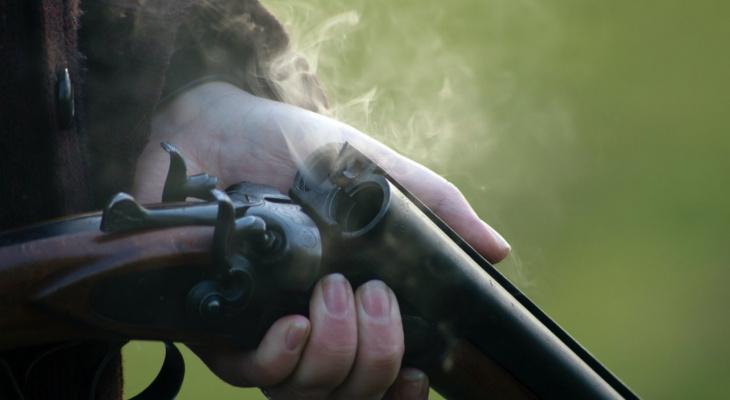 Жителя деревни в Марий Эл подозревают в изготовлении самодельного оружия
