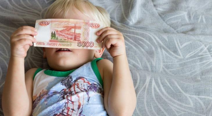 Известно, сколько хотят получать российские семьи, чтобы выживать