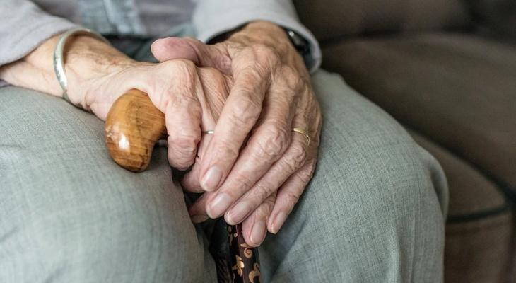 В августе жители Марий Эл получат увеличенную пенсию