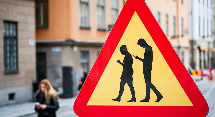 «Смотри по сторонам»: в Марий Эл пострадало более 80 пешеходов