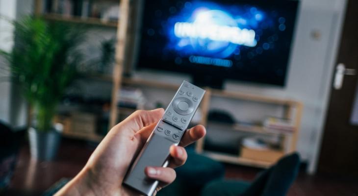 «Хватит перед телеком сидеть»: в Марий Эл временно прекратят телетрансляцию