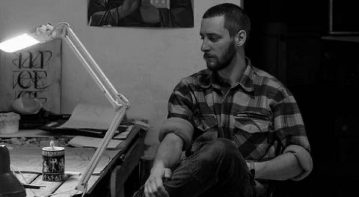 «Стрит-арт — это эмоция»: йошкар-олинский художник о детстве, своем проекте и настоящем искусстве
