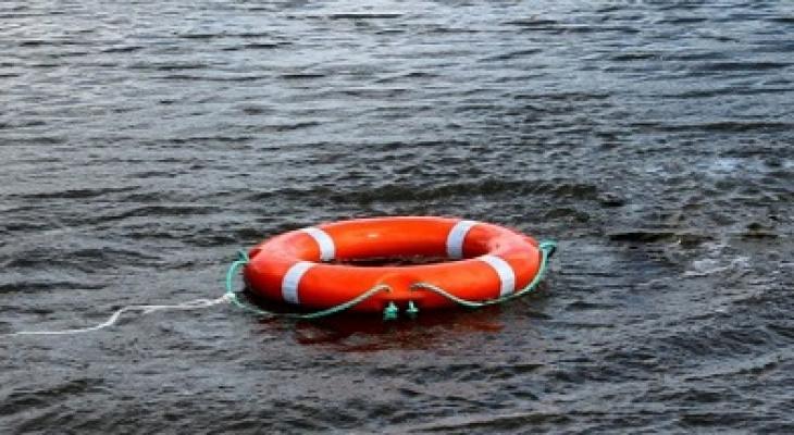 Две школьницы чуть не погибли, плавая в малой Кокшаге в Йошкар-Оле