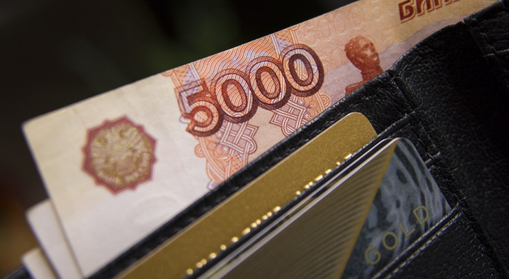 В Йошкар-Оле обнаружили поддельную купюру номиналом в пять тысяч рублей