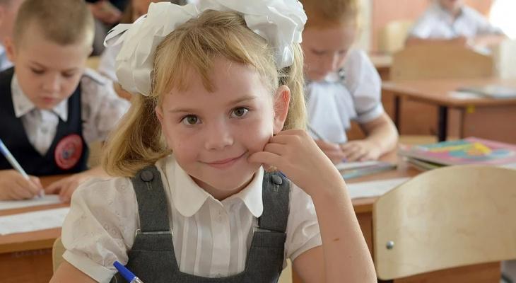 Йошкаролинцам рассказали об особенностях приема первоклассников на новый учебный год