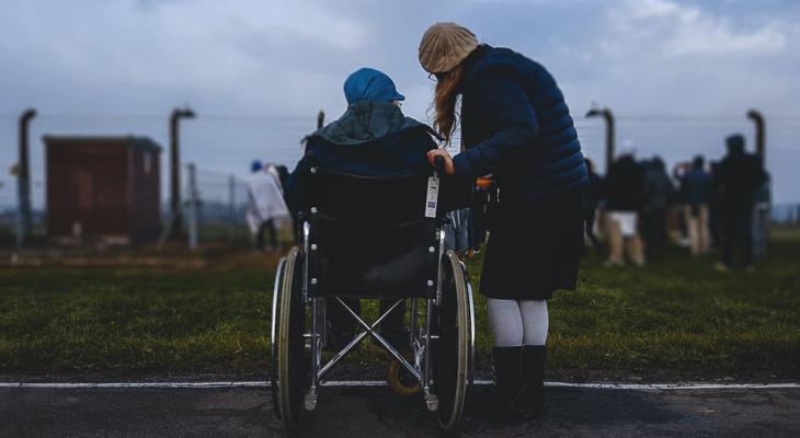 Республику Марий Эл поддержат в реализации программы по реабилитации инвалидов