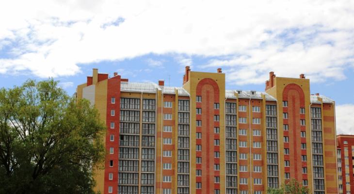 В Марий Эл поднимутся цены на квартиры