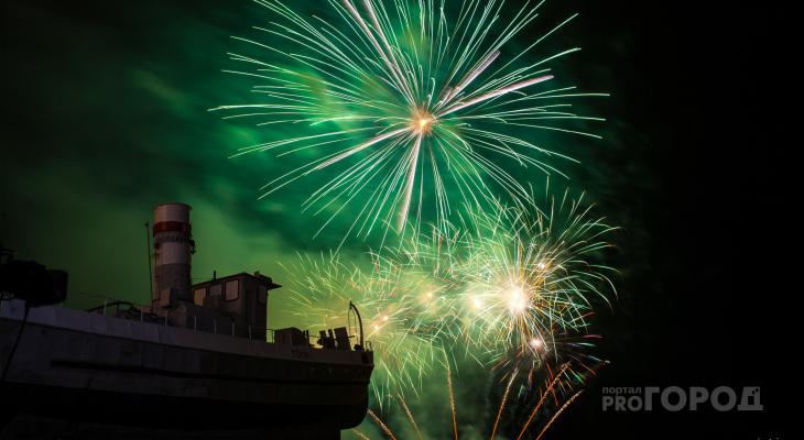 «Вроде будет праздник, а вроде и нет»: известно, как планируют провести День города в Йошкар-Оле