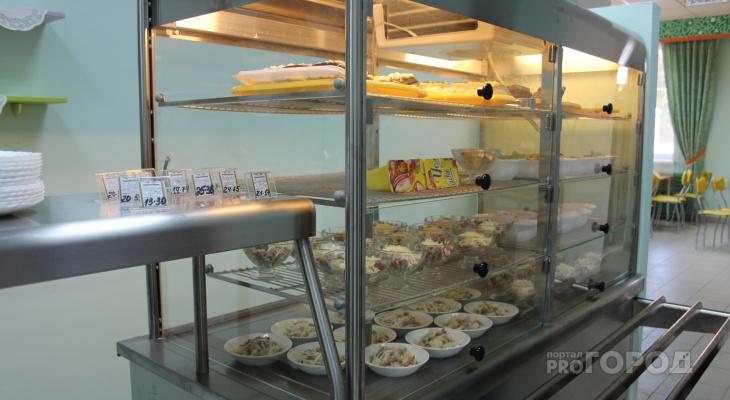 В Марий Эл около 40 поставщиков продуктов хотели кормить школьников «просрочкой»