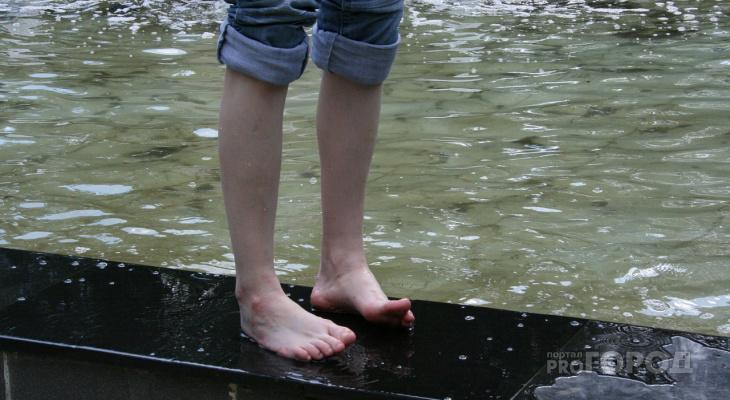 «Это было не самое жаркое лето»: синоптик-любитель из Йошкар-Олы дал прогноз на зиму