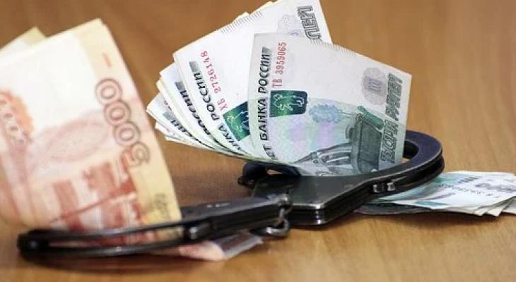 На своём же деле погорел: В Йошкар-Оле экс-исполняющего обязанности начальника отдела по борьбе с коррупцией поймали за взятку