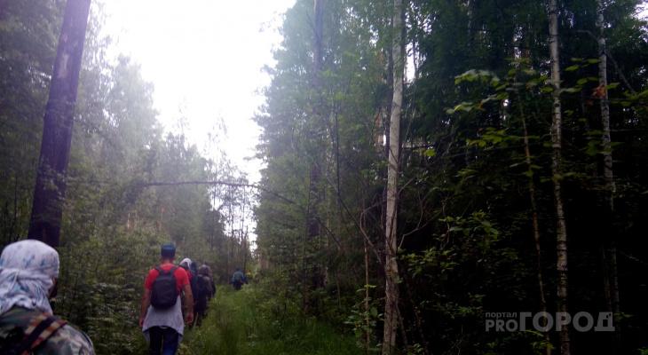 «Снимал процесс на камеру»: мужчину, которого подозревали в педофилии, нашли зарезанным в лесу