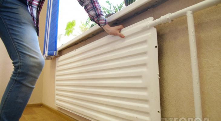 Более двух тысяч йошкар-олинских домов получат отопление в этом году