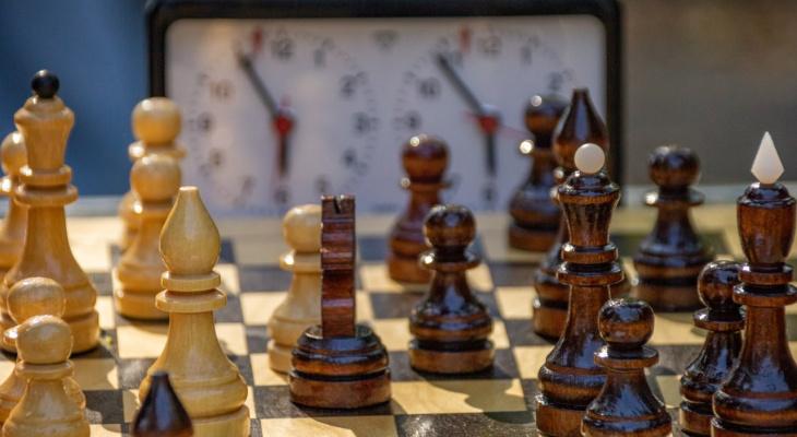 Ветераны шахмат сразятся за звание лучшего в Марий Эл