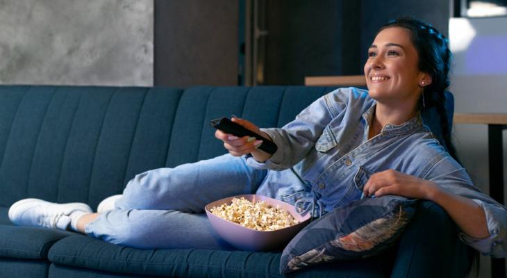 Смотри что в голову придет: 4 онлайн-кинотеатра в Билайн ТВ бесплатно
