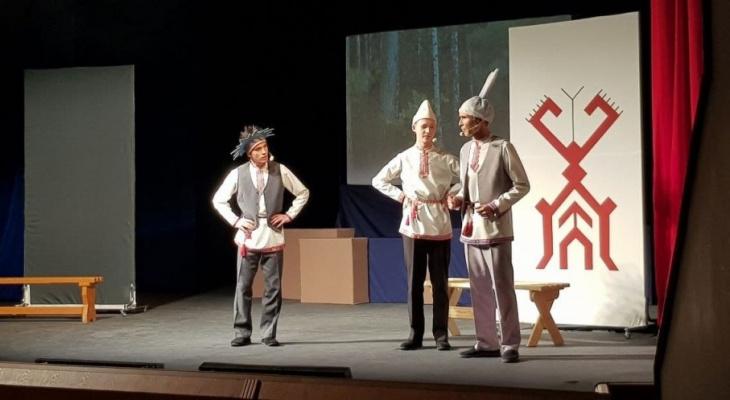 В Марий Эл бесплатно можно посмотреть мюзикл