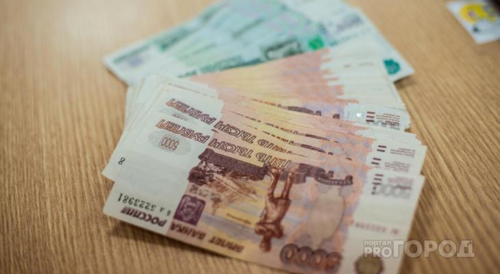 «Алло, это служба безопасности банка»: В Марий Эл женщина перевела мошенникам более 300 тысяч рублей