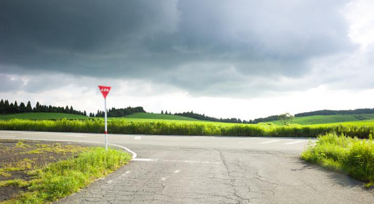 В Йошкар-Оле вновь объявили о перекрытии загородных трасс